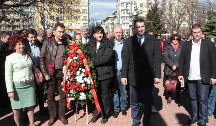 Жельо Бойчев: Има много достойни българи, готови да носят отговорност за бъдещето на България