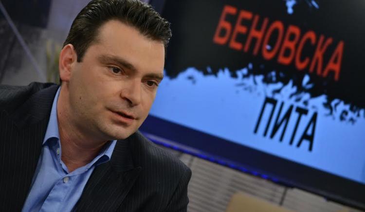 Калоян Паргов: Видимо това правителство изчерпа своя потенциал. БСП иска стабилен кабинет