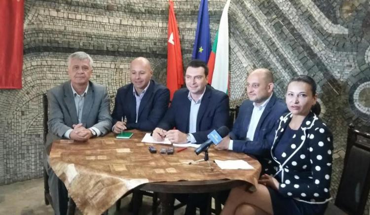 """Калоян Паргов: Не приемам оправдание от финансовия министър """"няма пари"""", когато се отнася за храната на хората!"""
